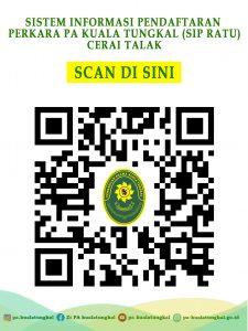 barcode print CERAI TALAK NEW